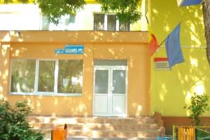 Gradinita PP 32 Timisoara